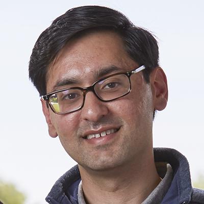 Anuraag Tripathi