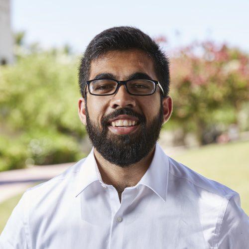 Arjun Kaushal