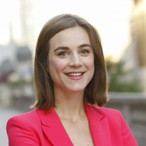 Nadia van de Walle