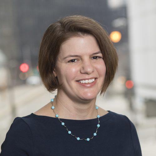 Sarah Austrin-Willis