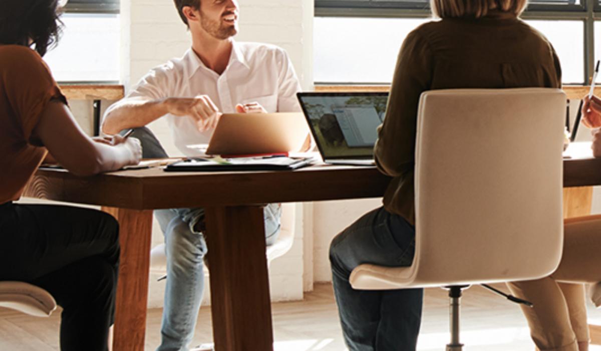 Workplace Financial Health