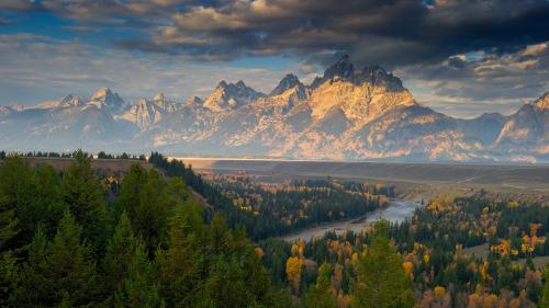 The Fed and Financial Solutions Lab Convene in Jackson Hole, Wyoming