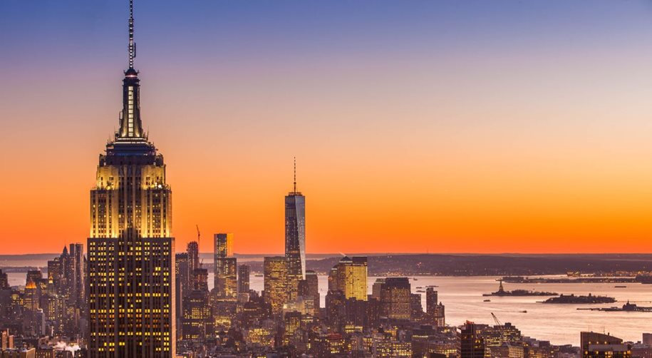Financial Solutions Lab Goes to New York and DC