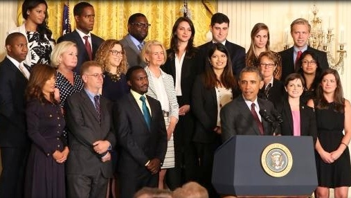 """Financial Solutions Lab Winner Invited to """"Demo Day"""" at the White House"""