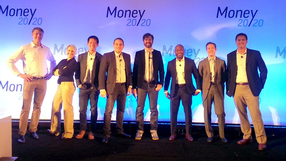 Financial Solutions Lab at Money20/20