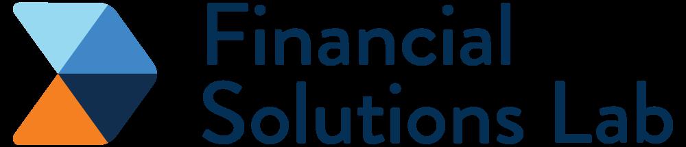 JP Morgan Chase — Financial Solutions Lab