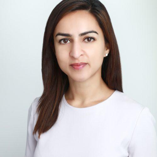 Nataly Sabharwal